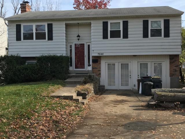 Property for sale at 7248 Iuka Avenue, Madeira,  Ohio 45243
