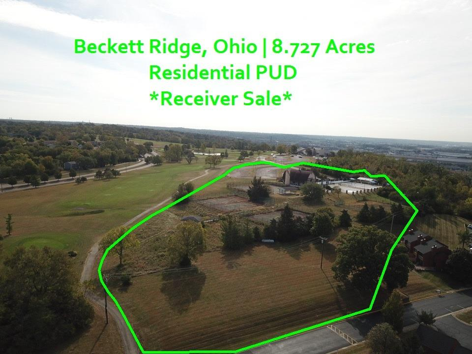 Property for sale at 5595 Beckett Ridge Boulevard, West Chester,  Ohio 45069