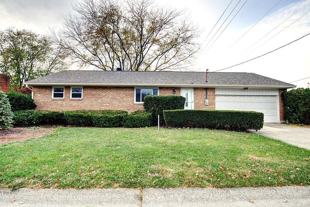 Property for sale at 407 Douglas Avenue, Trenton,  Ohio 45067