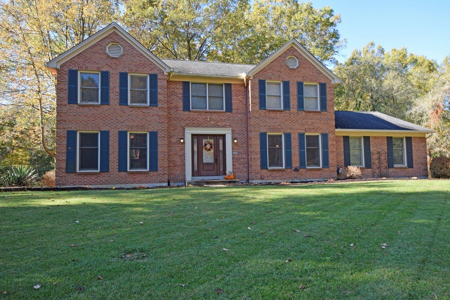 Property for sale at 1077 Tumbleweed Drive, Loveland,  Ohio 45140