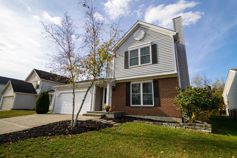 Property for sale at 4869 Rialto Ridge Drive, West Chester,  Ohio 45069