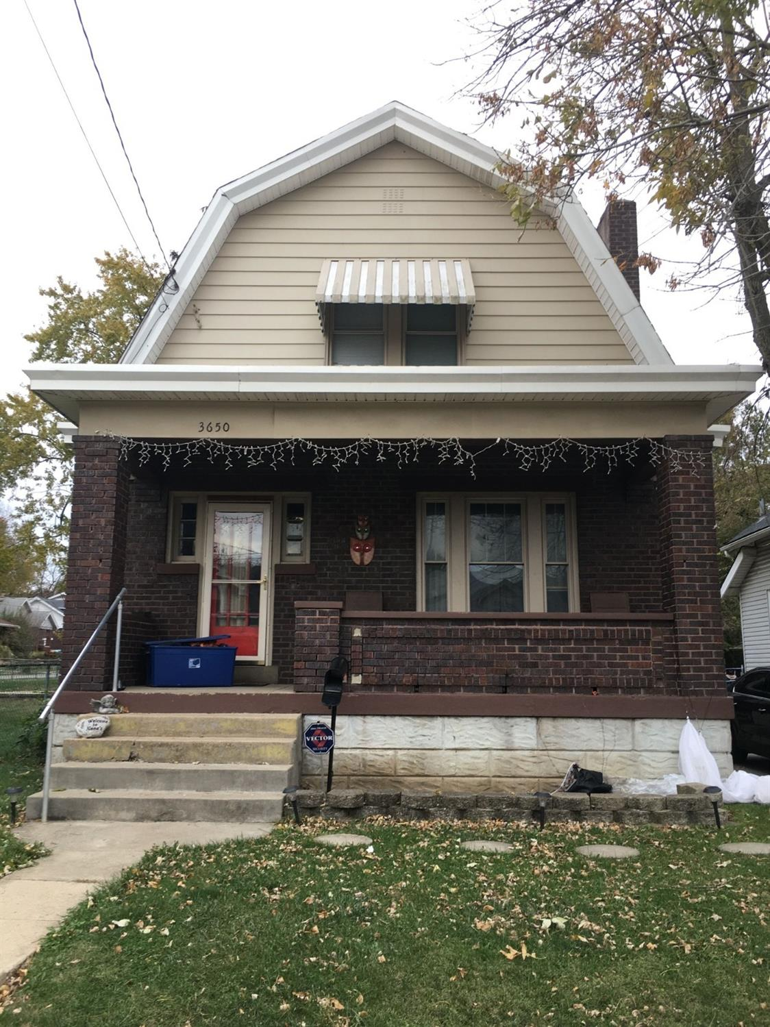 Property for sale at 3650 Boudinot Avenue, Cincinnati,  Ohio 45211