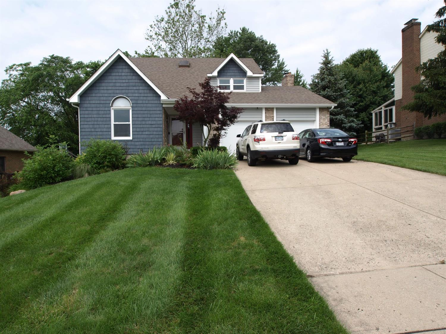 Property for sale at 3341 Markdale Court, Green Twp,  Ohio 45248