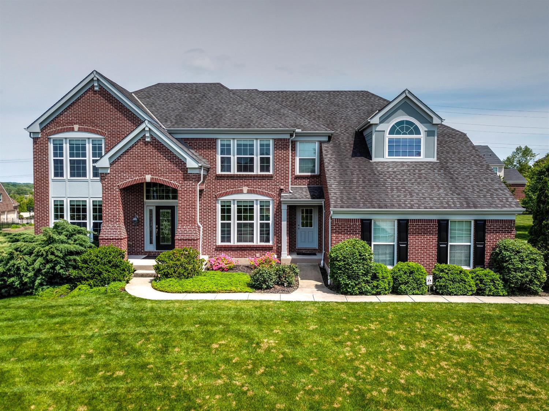 Property for sale at 4506 Brookshire Court, Mason,  Ohio 45040