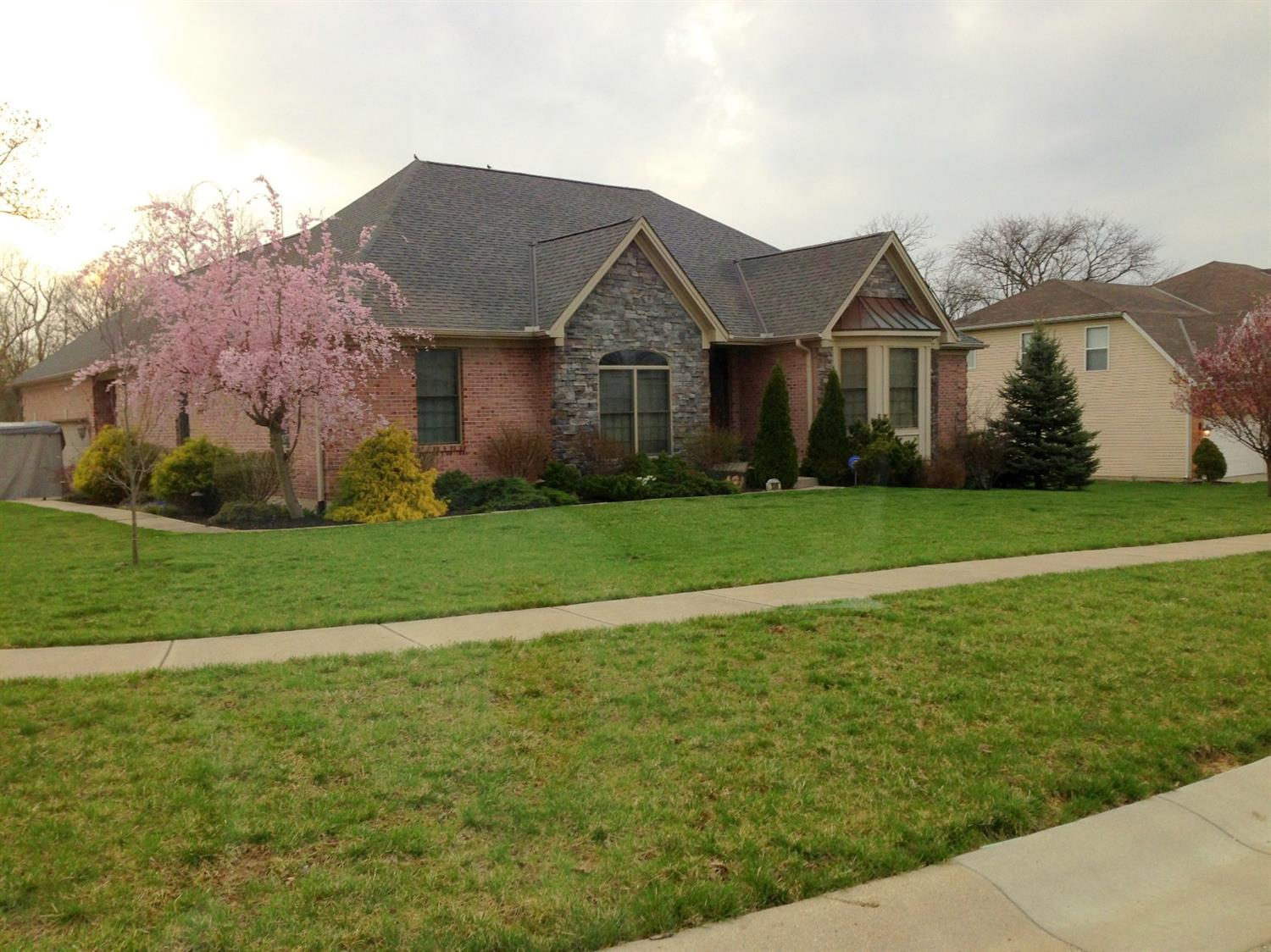 Property for sale at 8580 Kates Way, West Chester,  Ohio 45069