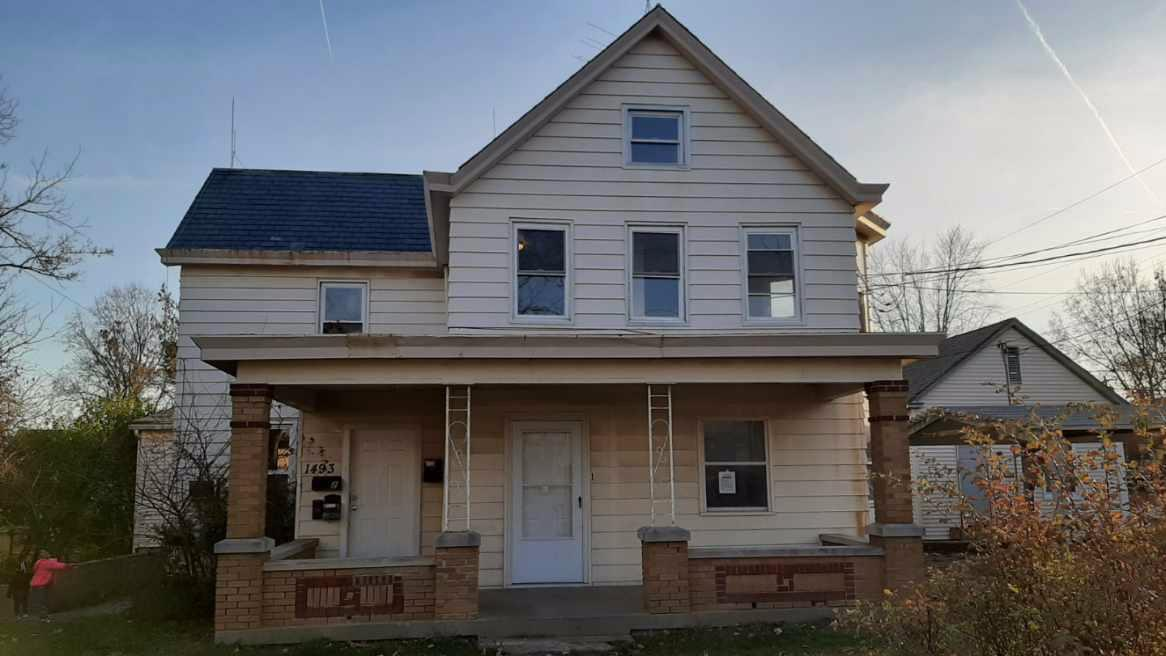 Property for sale at 1493 Compton Road, Mt Healthy,  Ohio 45231