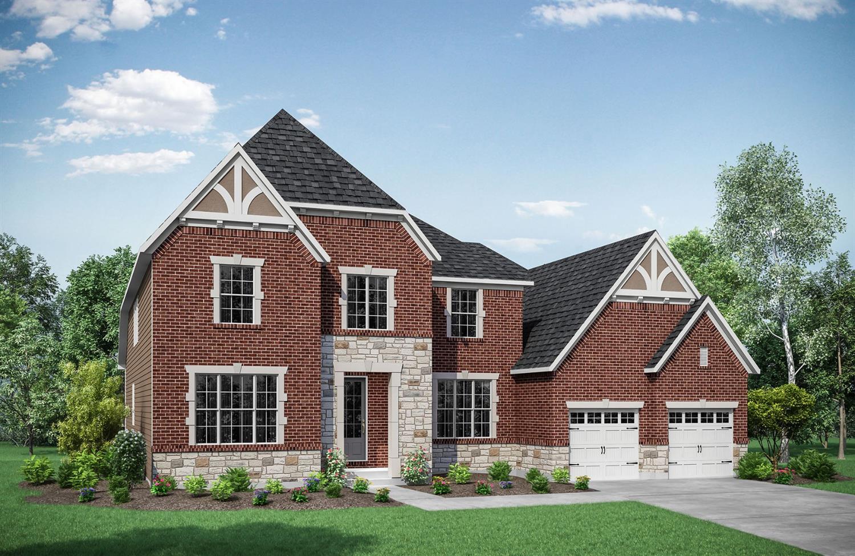 Property for sale at 5659 Sentinel Oak Drive, Mason,  Ohio 45040
