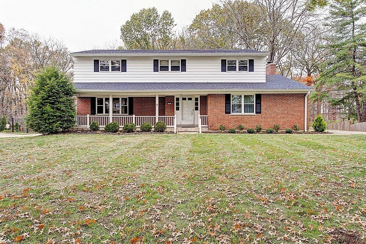 Property for sale at 541 Riddle Road, Springfield Twp.,  Ohio 45231