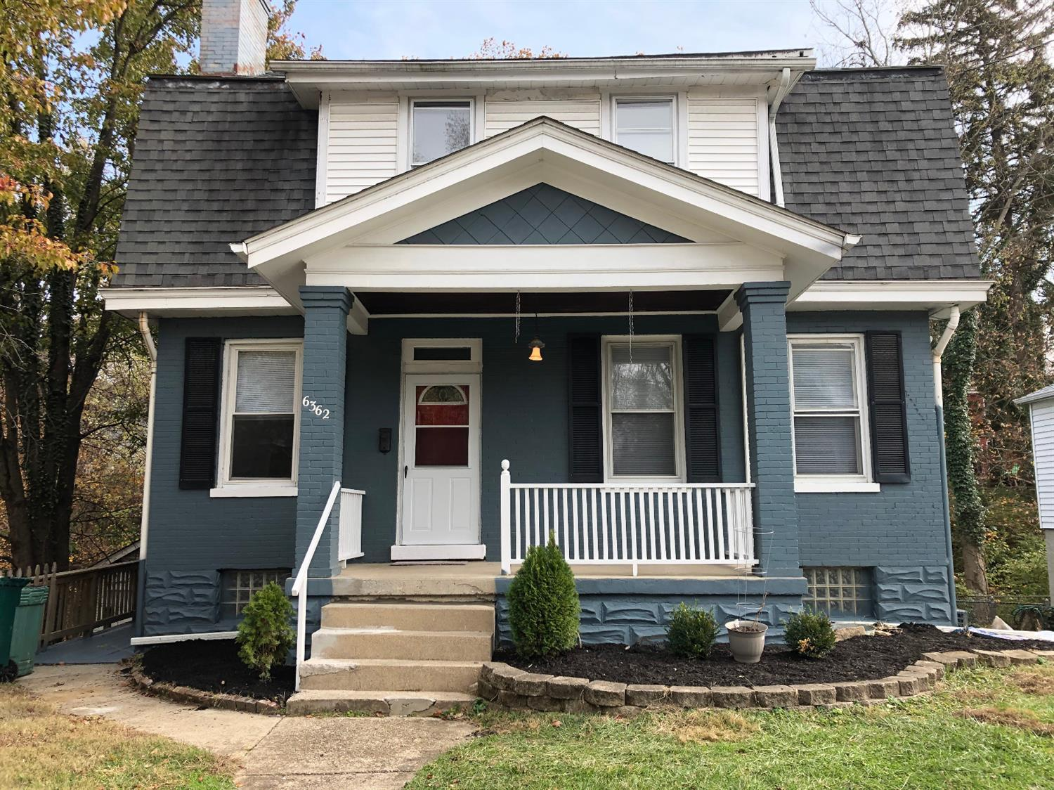 Property for sale at 6362 Savannah Avenue, Cincinnati,  Ohio 45224