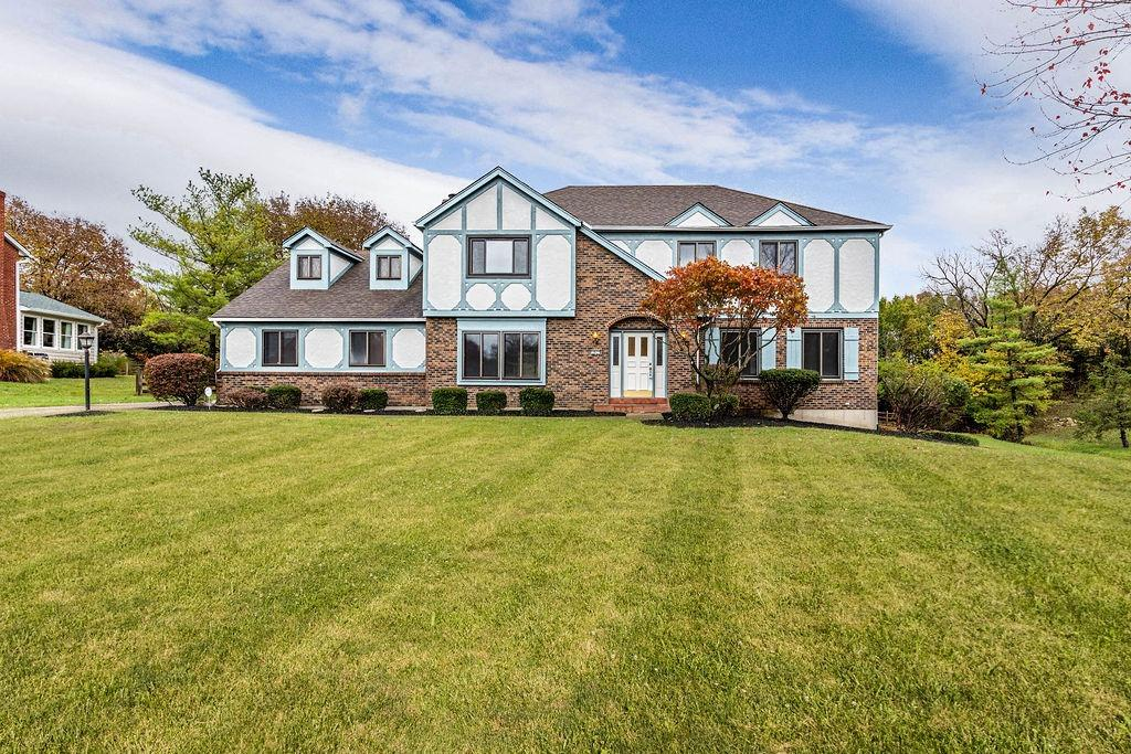 Property for sale at 7860 Plantation Drive, West Chester,  Ohio 45069