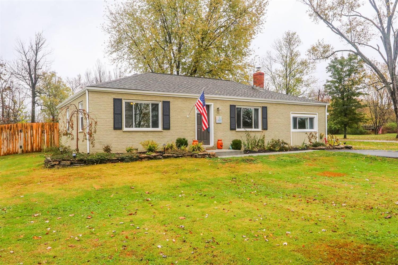 Property for sale at 329 Tarkington Lane, Loveland,  Ohio 45140