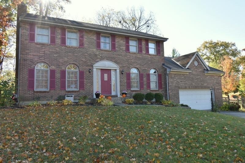 Property for sale at 8183 Red Mill Drive, West Chester,  Ohio 45069