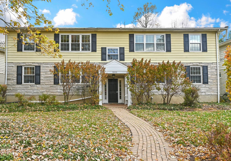 Property for sale at 3690 Ashworth Drive Unit: A, Cincinnati,  Ohio 45208