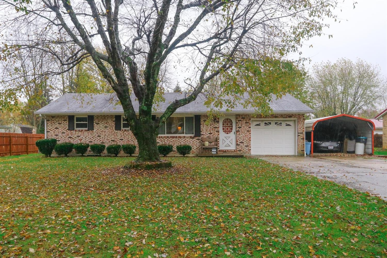 Property for sale at 7520 Brock Drive, Blanchester,  Ohio 45107