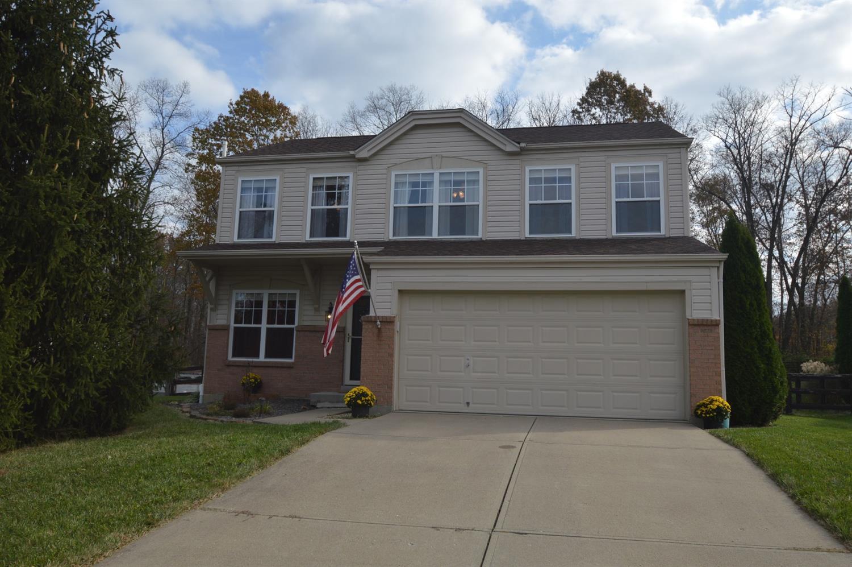 Property for sale at 40 Amelia Park Drive, Amelia,  Ohio 45102