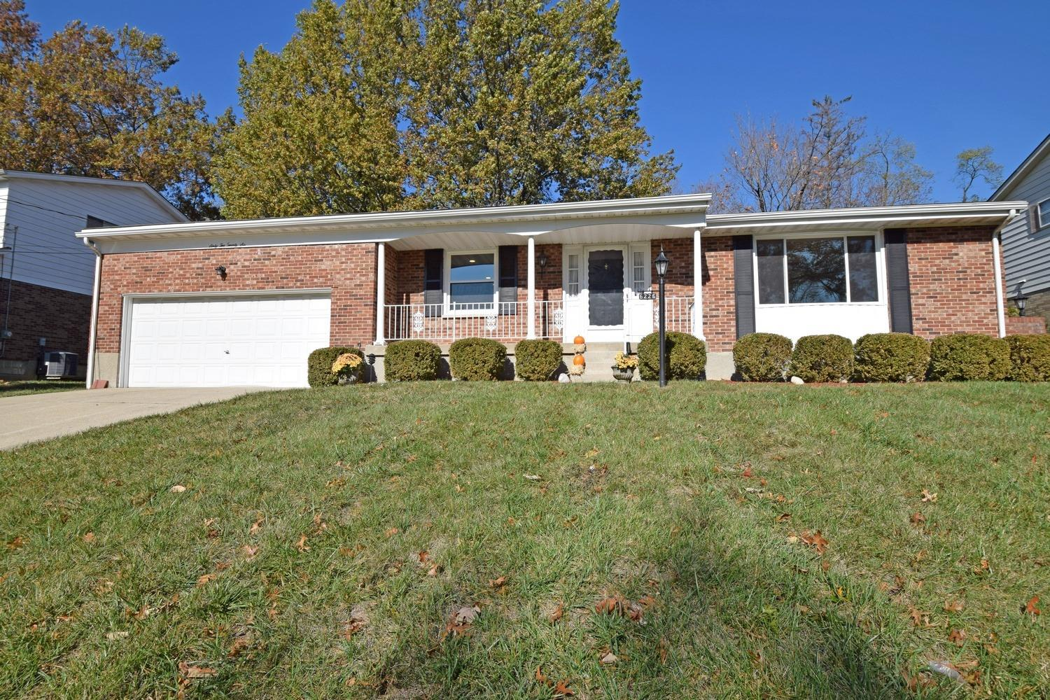 Property for sale at 6226 Werk Road, Green Twp,  Ohio 45248