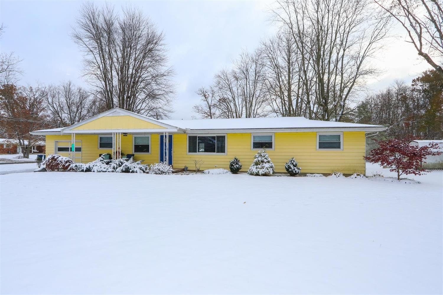 Property for sale at 5706 W Day Circle, Milford,  Ohio 45150