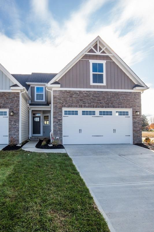 Property for sale at 7239 Shady Brook Bend, Liberty Twp,  Ohio 45044