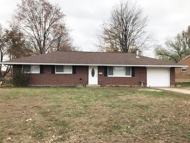 Property for sale at 413 E Page Avenue, Trenton,  Ohio 45067