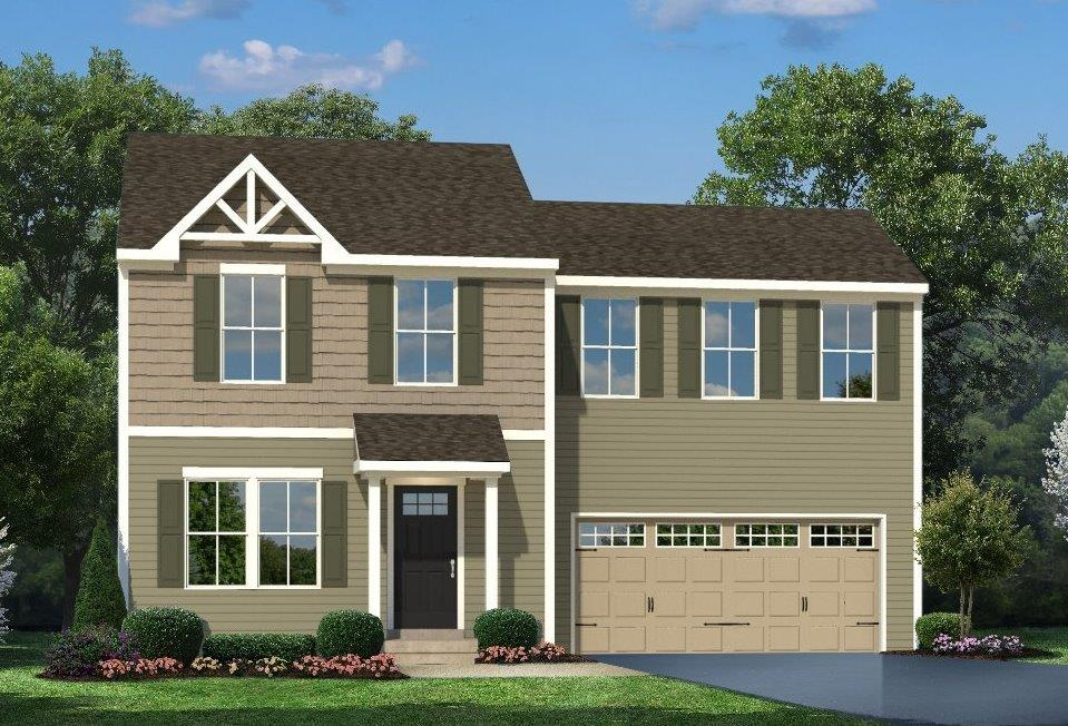 Property for sale at 1362 Acadia Avenue, Harrison,  Ohio 45030
