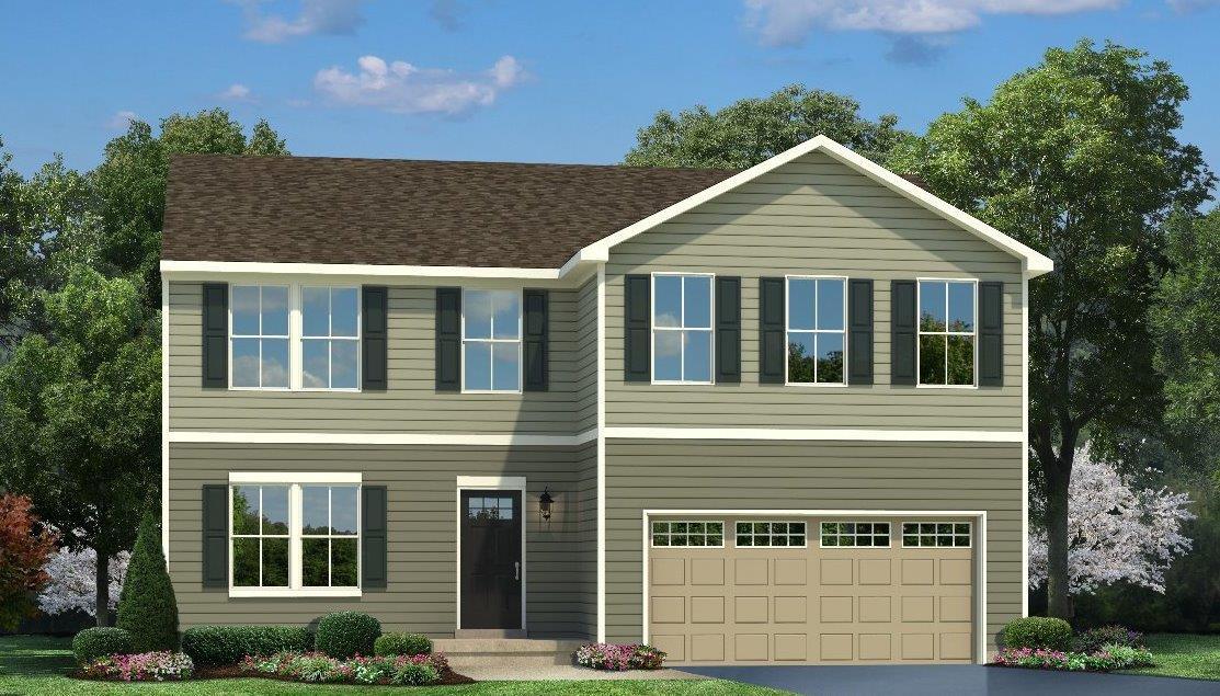 Property for sale at 1366 Acadia Avenue, Harrison,  Ohio 45030