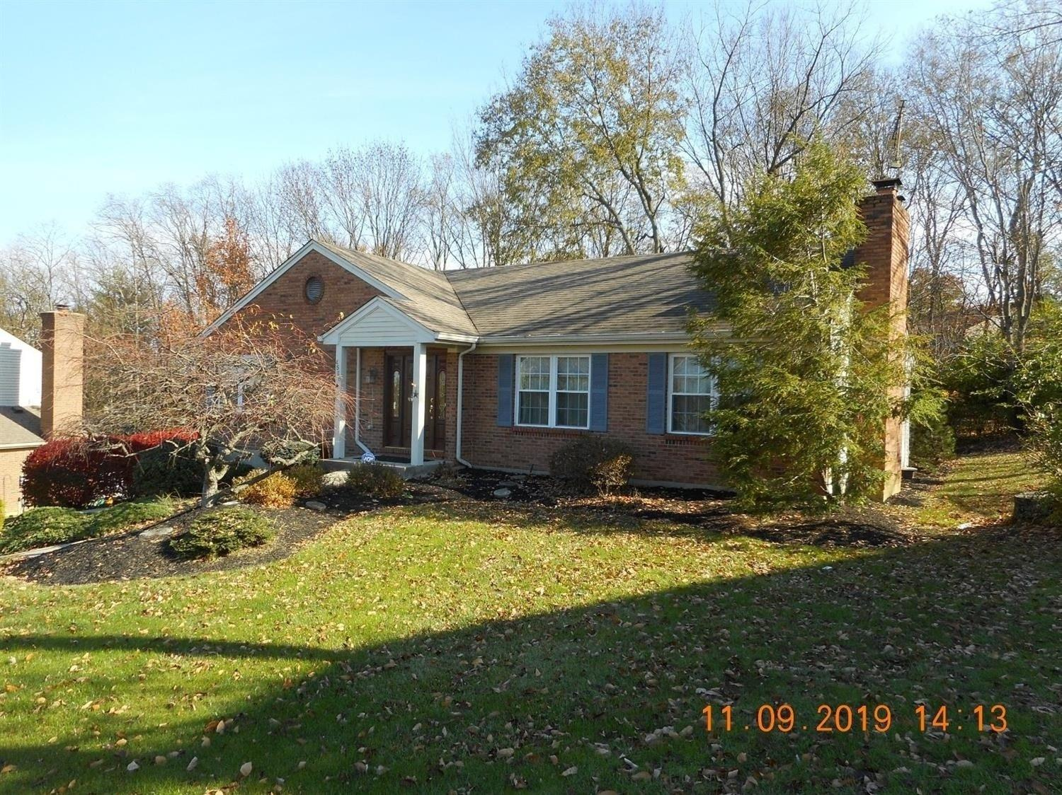 Property for sale at 4566 Nathaniel Glen Drive, Green Twp,  Ohio 45248