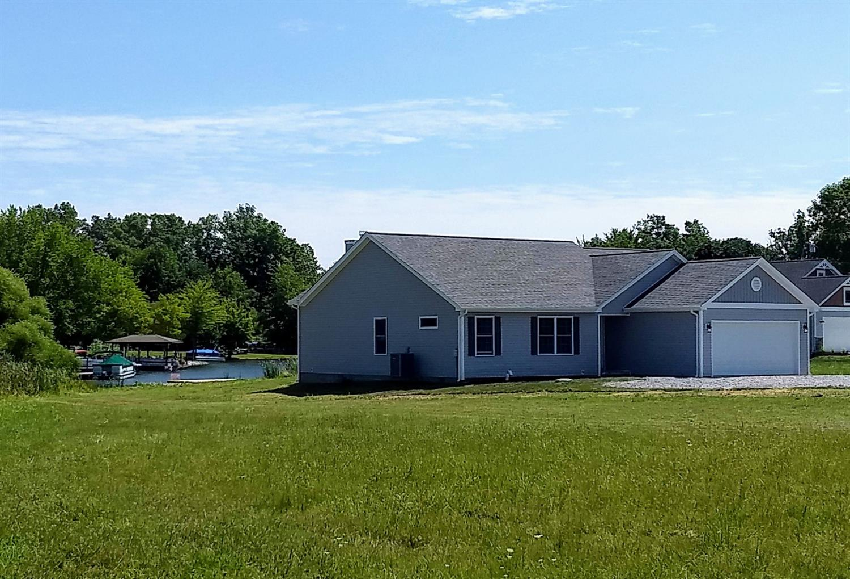 Property for sale at 290 Waynoka Drive, Franklin Twp,  Ohio 45171