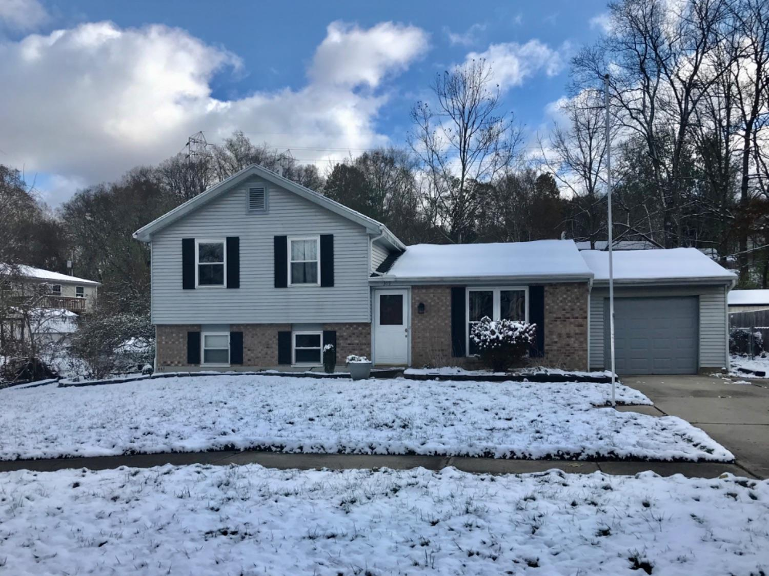 Property for sale at 319 Mt. Nebo Road, Cleves,  Ohio 45002