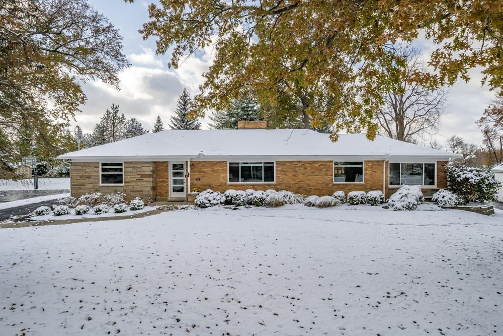 Property for sale at 7775 Sagamore Drive, Amberley,  Ohio 45236
