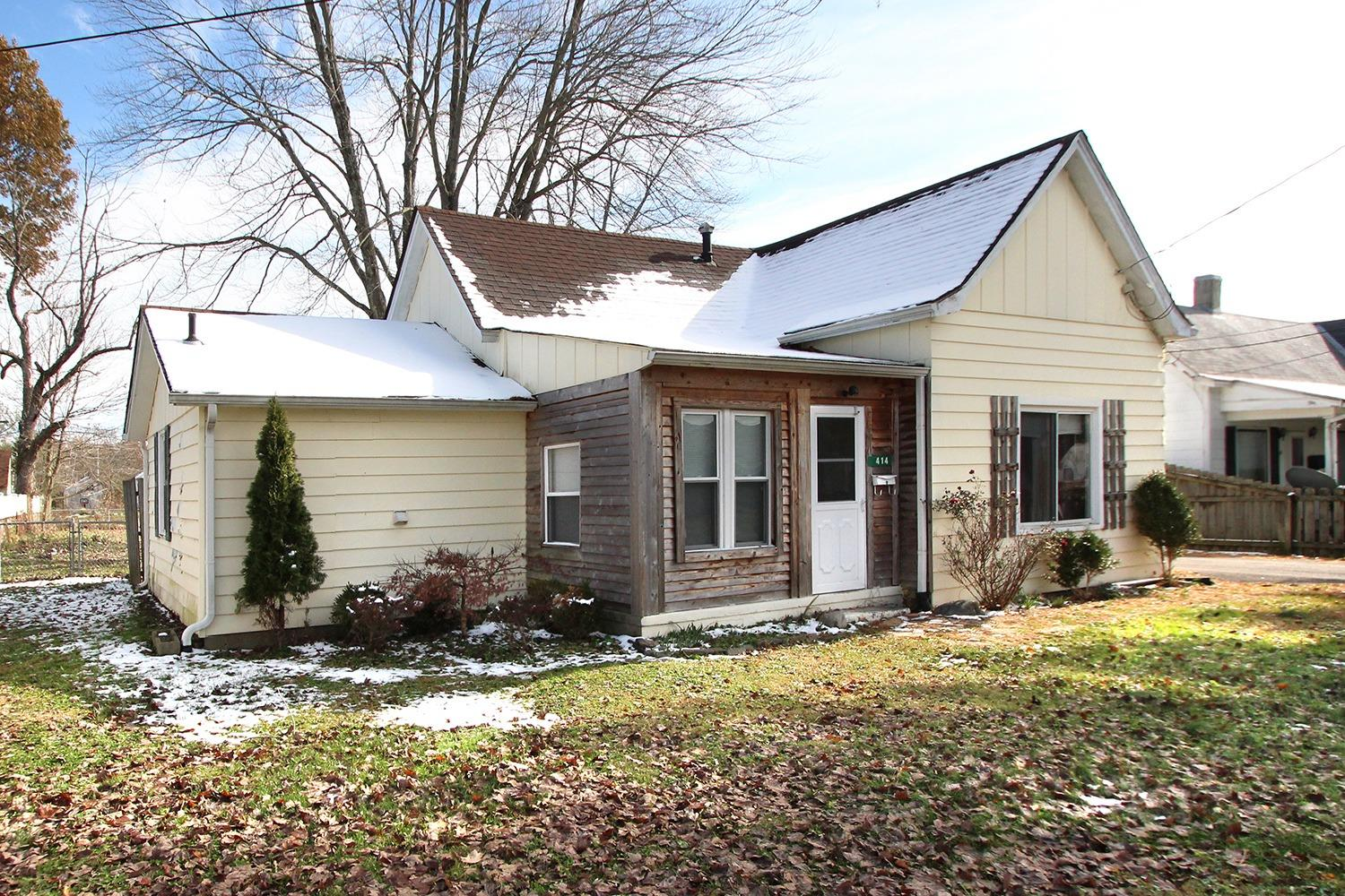 Property for sale at 414 S Union Street, Bethel,  Ohio 45106