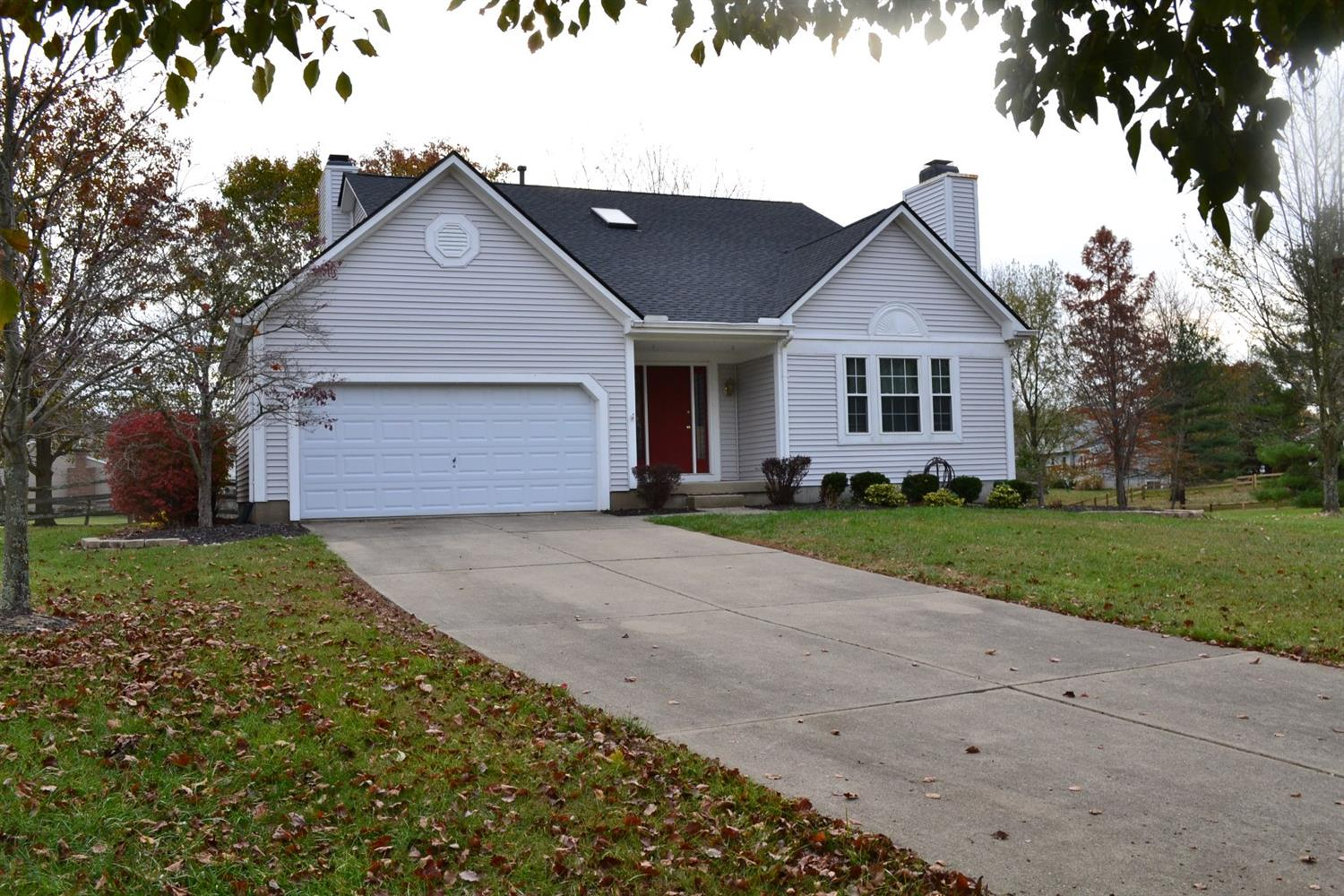 Property for sale at 8752 Willet Lane, West Chester,  Ohio 45069