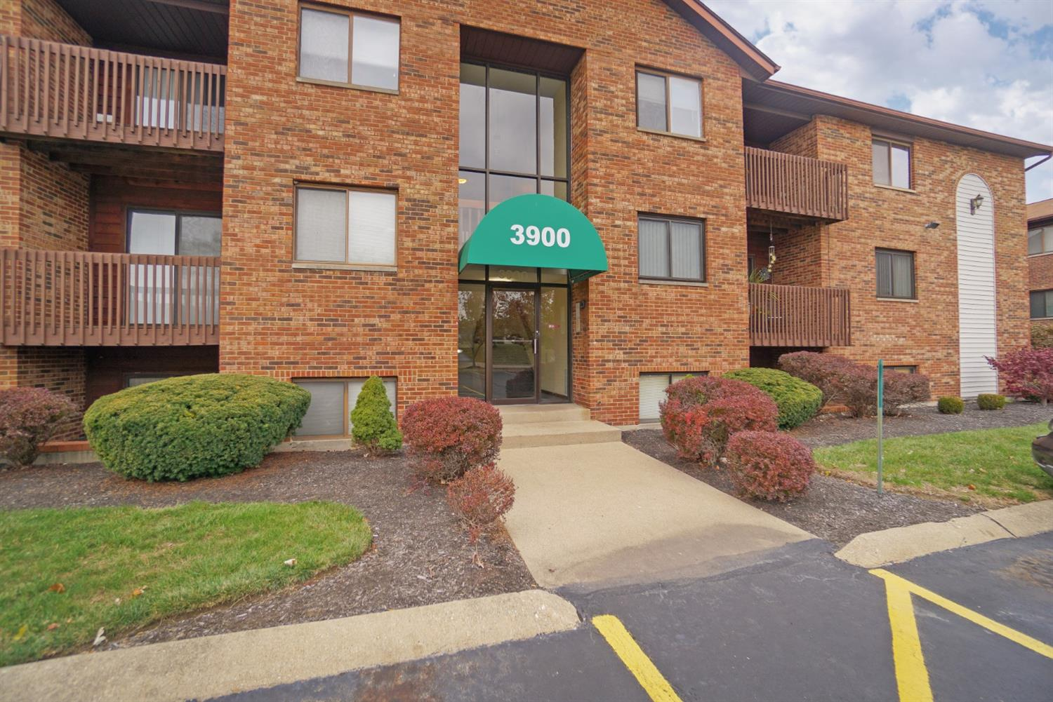 Property for sale at 3900 Mack Road Unit: 99, Fairfield,  Ohio 45014