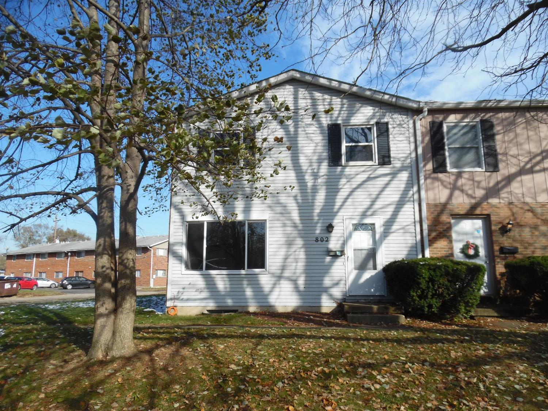 Property for sale at 802 Third Street, Trenton,  Ohio 45067