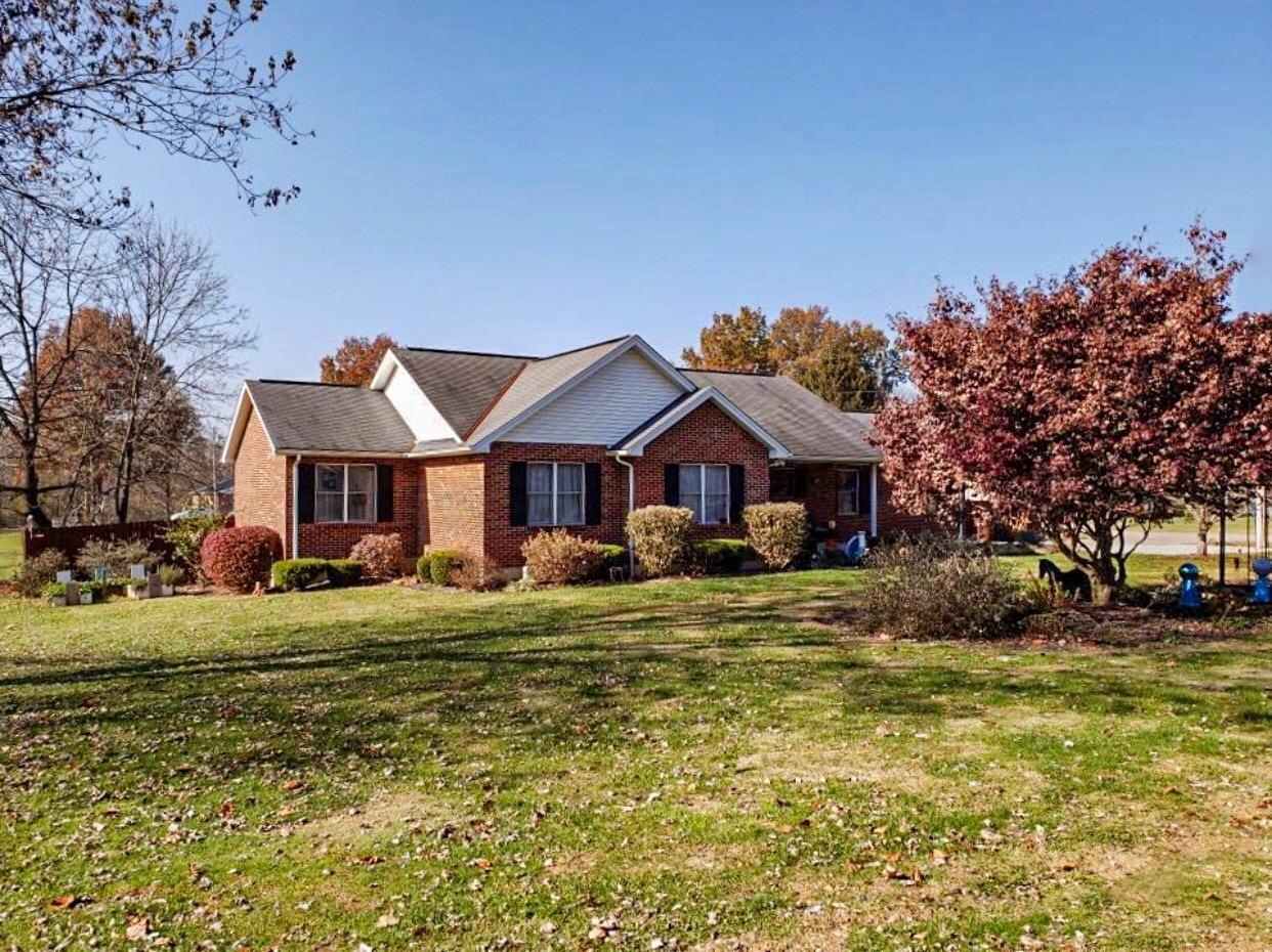 Property for sale at 501 W Osborne Street, Bethel,  Ohio 45106