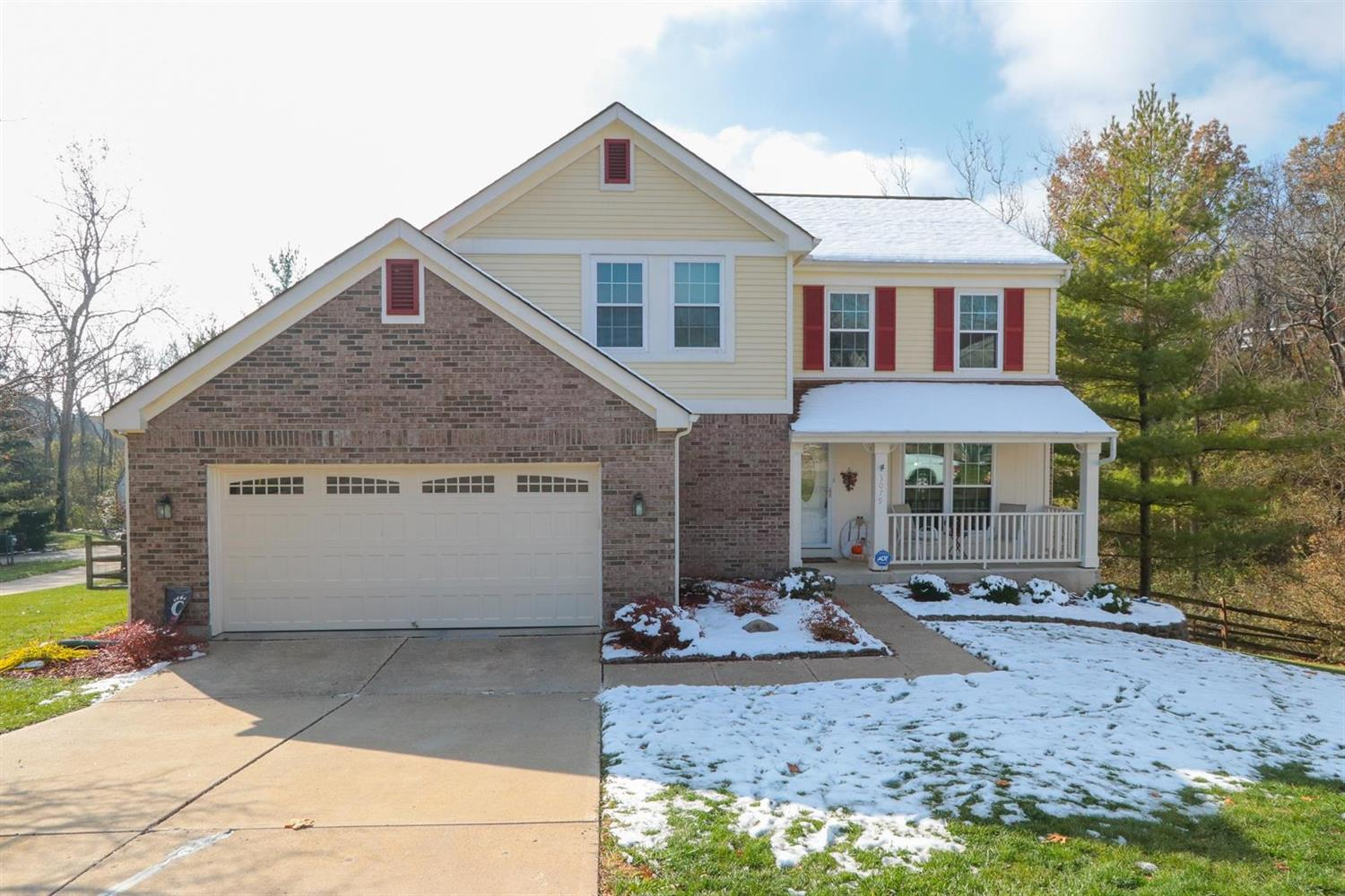 Property for sale at 3079 Hoock Court, Green Twp,  Ohio 45239