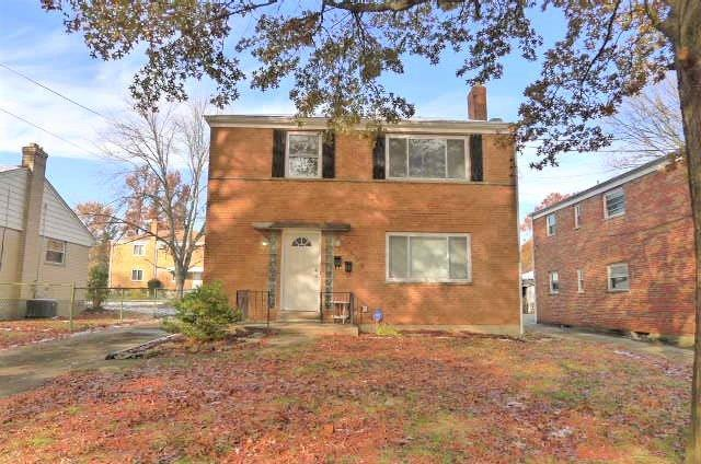 Property for sale at 1266 W Galbraith Road, North College Hill,  Ohio 45231