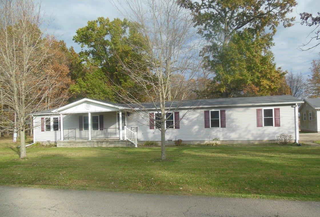 Property for sale at 420 Cross Road, Wayne Twp,  Ohio 45697