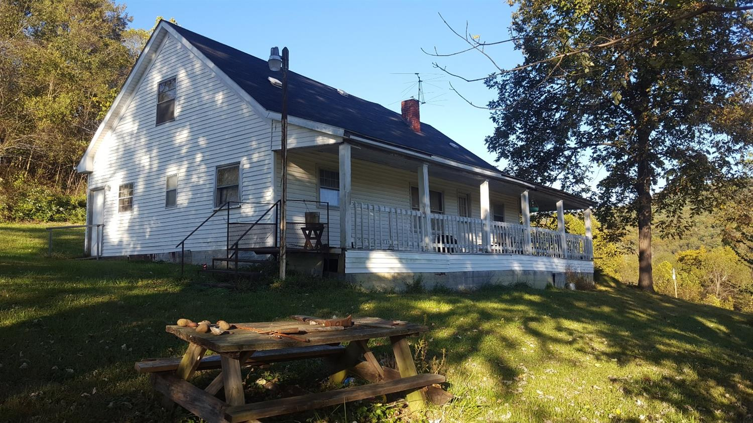 Property for sale at 250 W Fork Road, Green Twp,  Ohio 45684