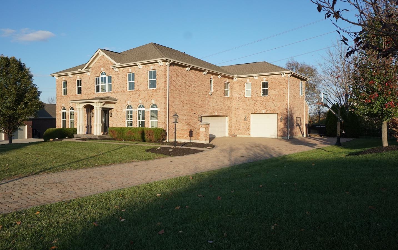 Property for sale at 3438 Riverside Drive, Mason,  Ohio 45040