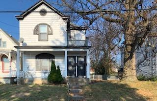 Property for sale at 114 W Seventieth Street, Cincinnati,  Ohio 45216