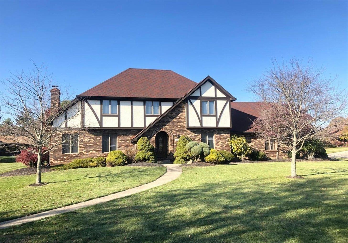 Property for sale at 2390 Oaktree Drive, Fairfield,  Ohio 45014