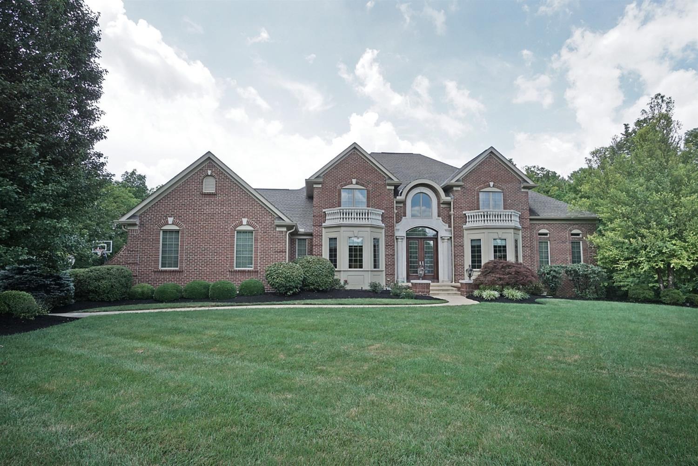 Property for sale at 369 Aspen Ridge Drive, Turtle Creek Twp,  Ohio 45036