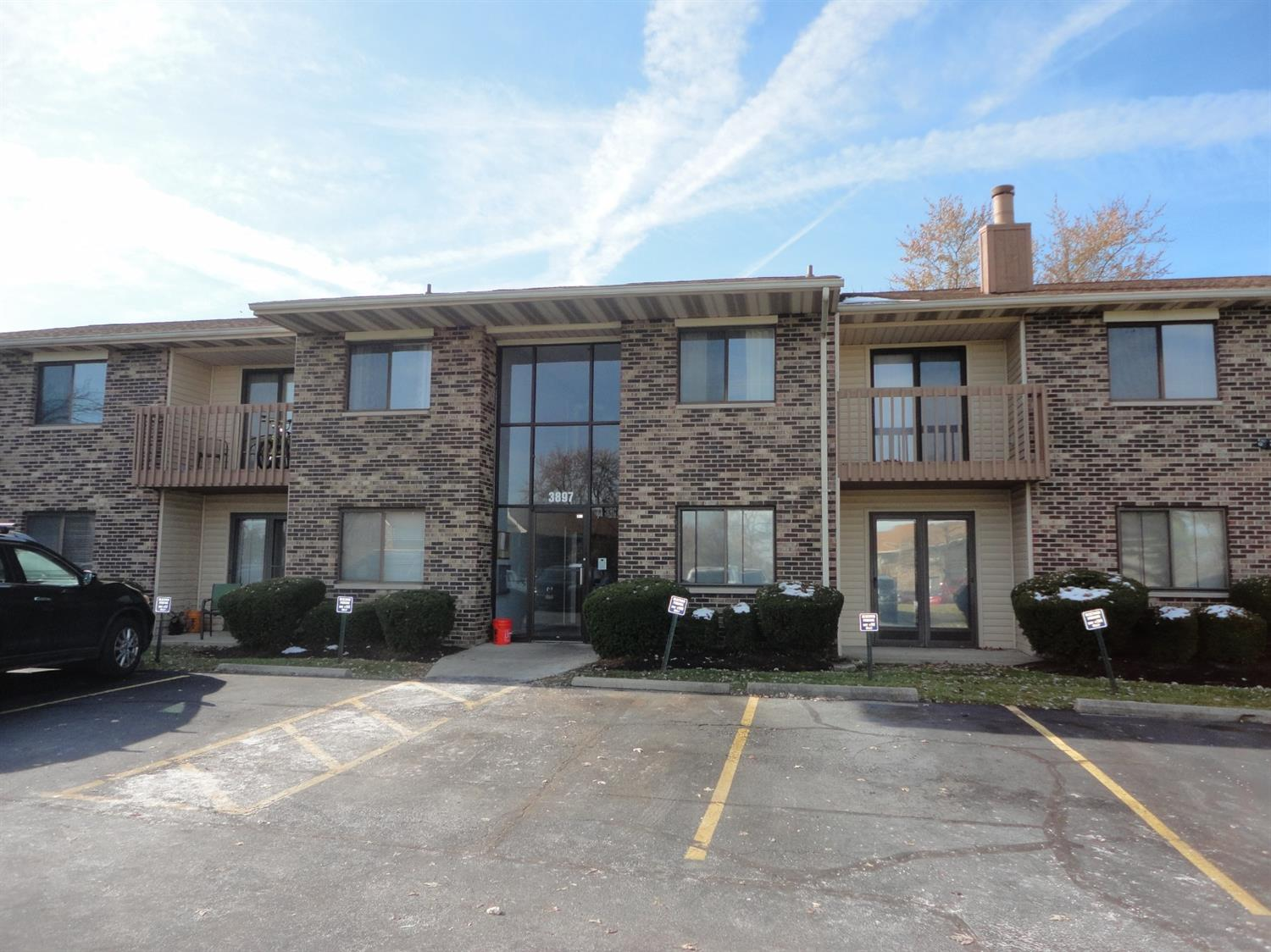 Property for sale at 3897 Mack Road Unit: 103, Fairfield,  Ohio 45014