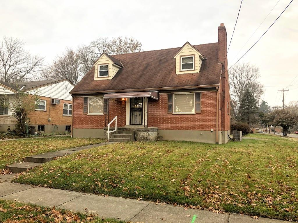 Property for sale at 6417 Elwynne Drive, Silverton,  Ohio 45236