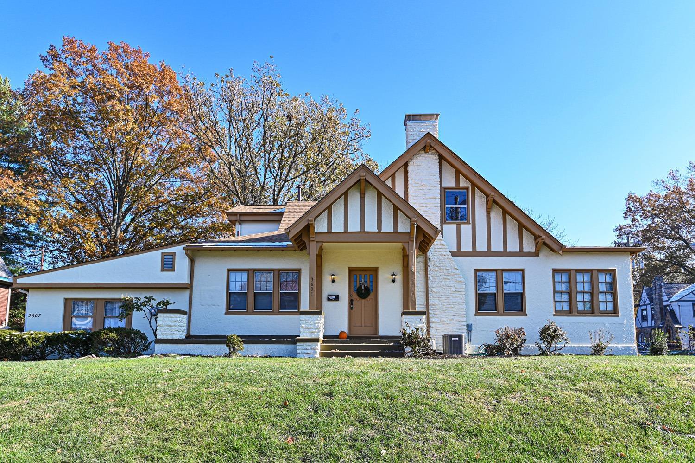 Property for sale at 3601 Erie Avenue, Cincinnati,  Ohio 45208