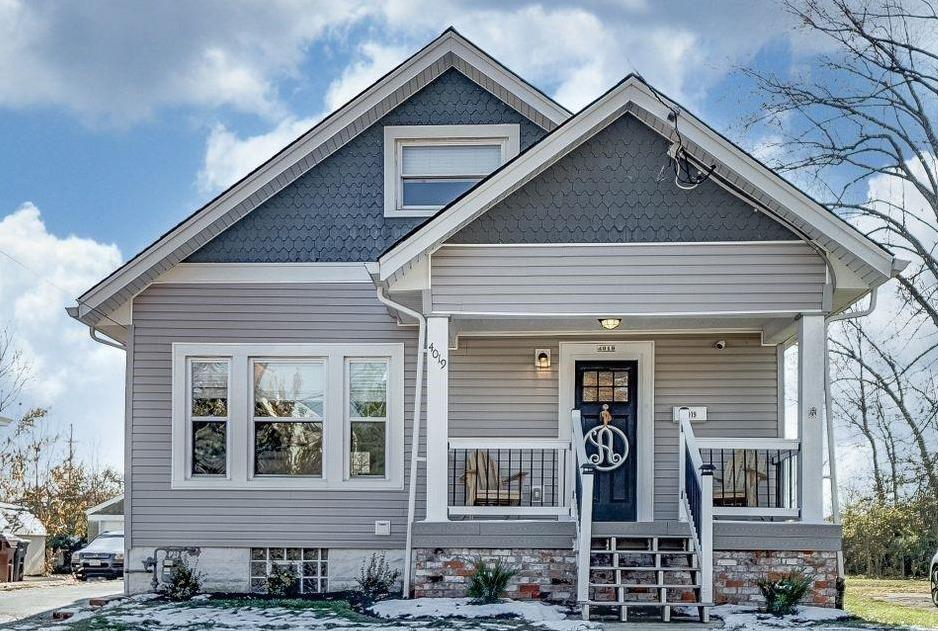 Property for sale at 4019 Deer Park Avenue, Deer Park,  Ohio 45236
