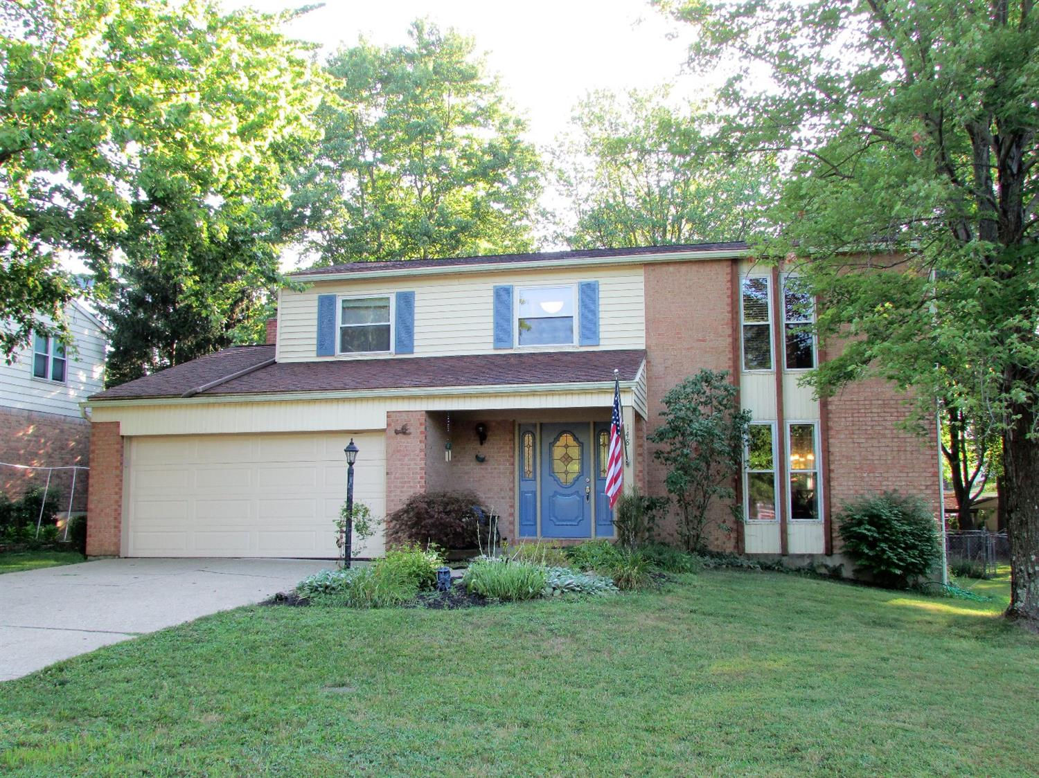 Property for sale at 148 Brushwood Drive, Loveland,  Ohio 45140