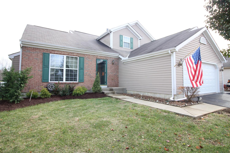 Property for sale at 7342 Haverhill Lane, Hamilton Twp,  Ohio 45039