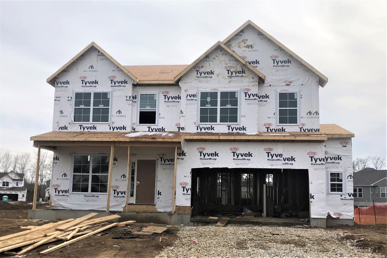 Property for sale at 1309 Tiburon Drive Unit: 59, Batavia Twp,  Ohio 45103