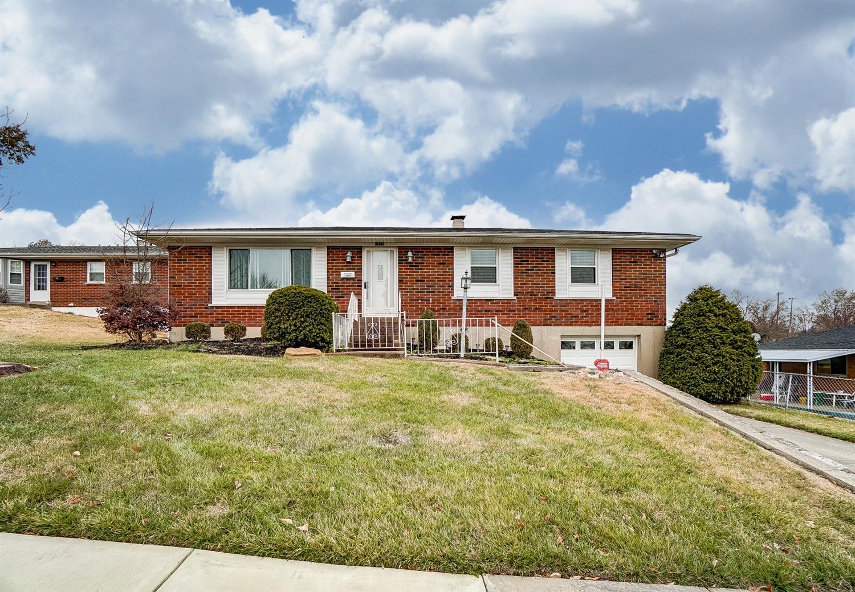 Property for sale at 5214 Scotland Drive, Delhi Twp,  Ohio 45238